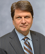 Donald Bronn, MD, PhD, FACRO : Bronx / Hartsdale